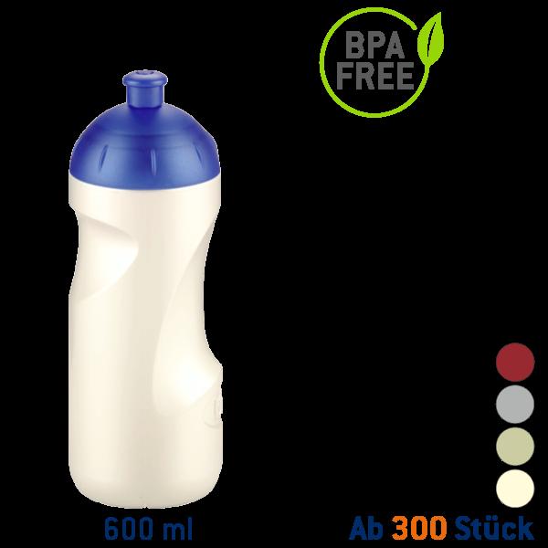 Bulb 600 ml stylische Trinkflasche