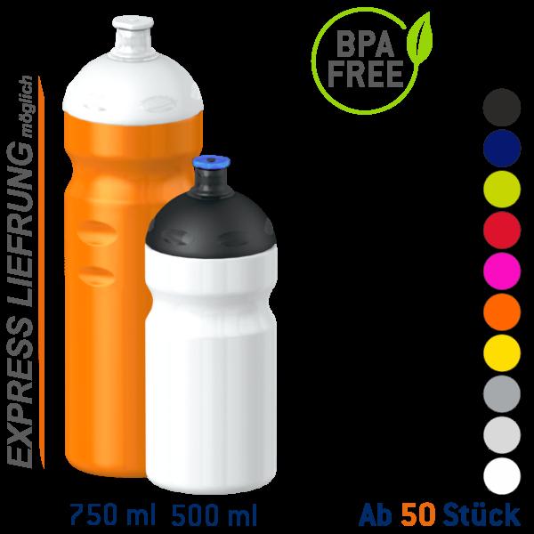 Basic Sport-Trinkflaschen