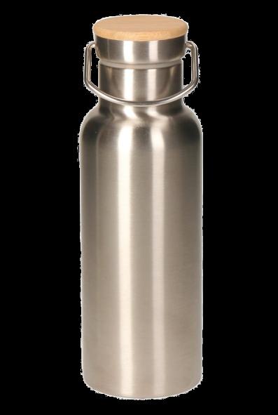Thermo Edelstahlflasche Cascada 500 ml