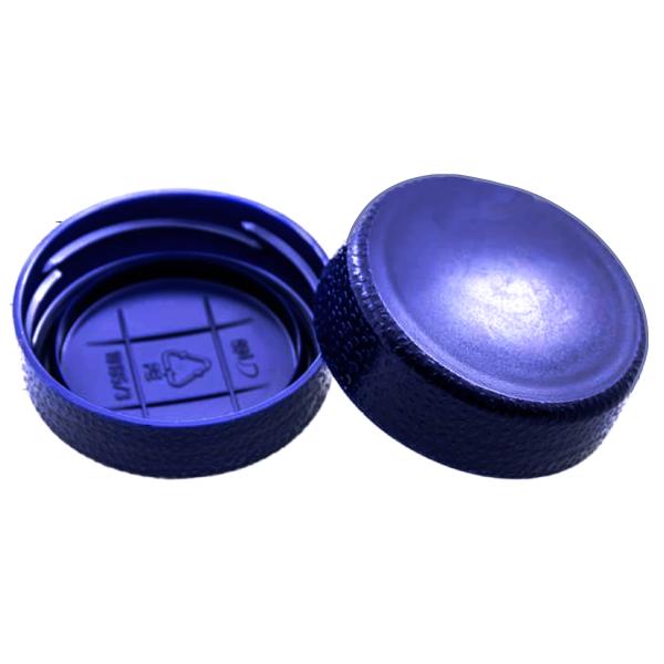 Kavodrink Schraubverschluss blau